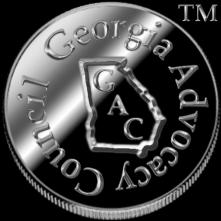georgiaadvocacy Logo