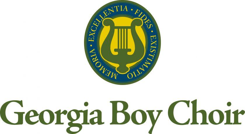 The Georgia Boy Choir Logo