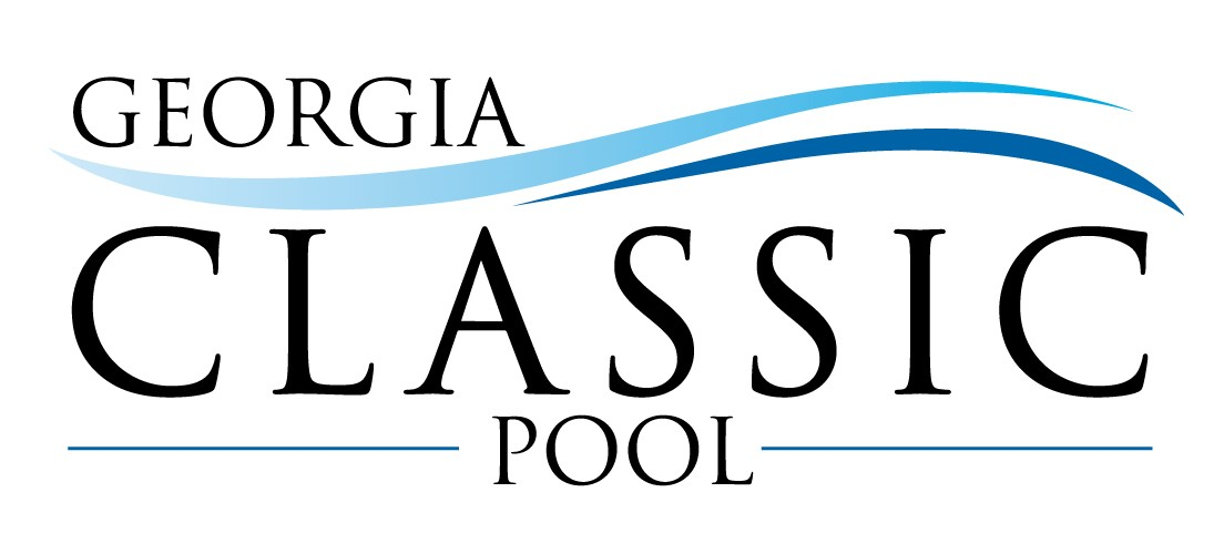Georgia Classic Pool Logo