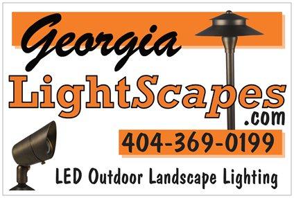 Georgia Lightscapes LLC Logo