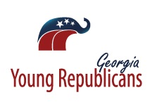 Georgia Young Republicans Logo