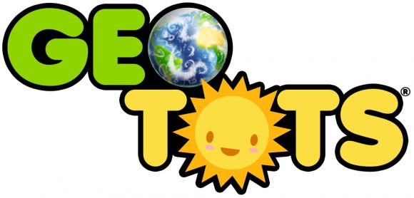 Geo Tots Logo
