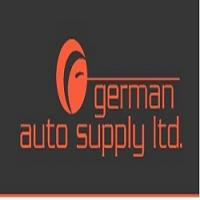 German Auto Supply Logo