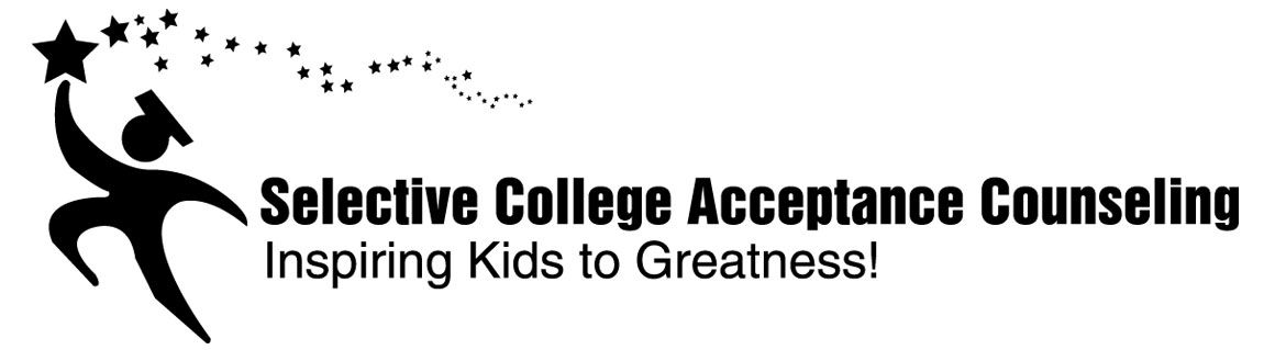 Selective College Acceptance Counseling Logo