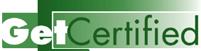 GetCertified IT Training Logo