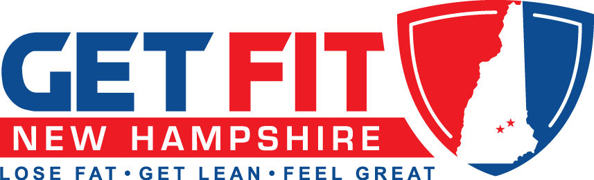 Get Fit NH Logo