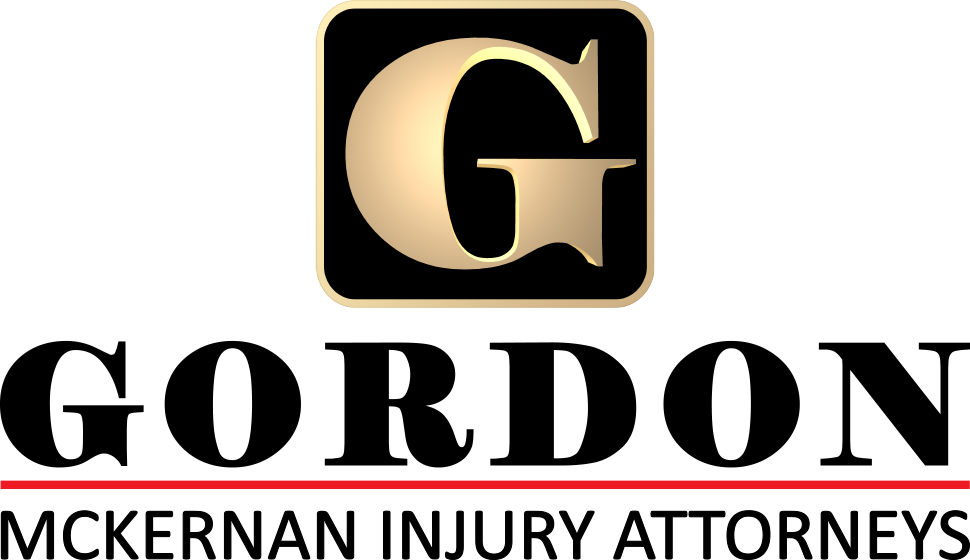 Gordon McKernan Injury Attorneys Logo