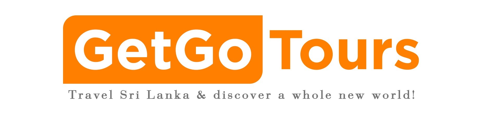 GetGo Tours Logo