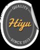 Hiyu Logo