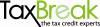 TaxBreak Logo
