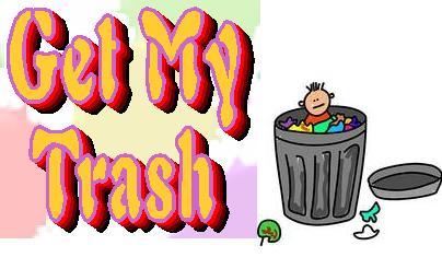 getmytrash Logo