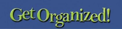 Get Organized! LLC Logo