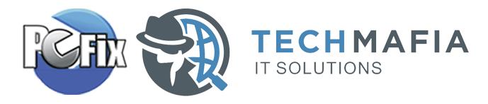 PC Fix Logo