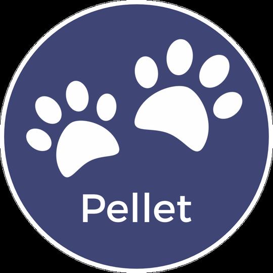 getpellet Logo