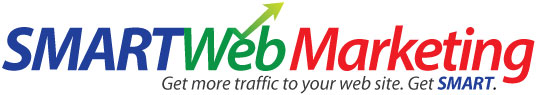SmartWeb Marketing Logo