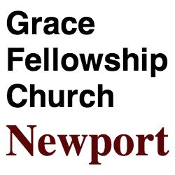 Grace Fellowship Church Newport Logo
