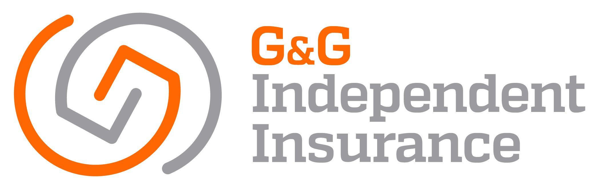 G&G Independent Insurance Logo