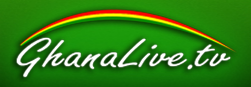 ghanalive.tv Logo