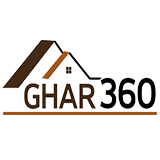 Ghar360 Logo
