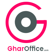 gharoffice Logo