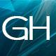George Holmes II Logo