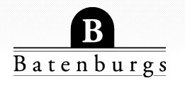 Batenburgs Gift Baskets and Gift Hampers Logo
