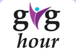 Gig Hour Logo