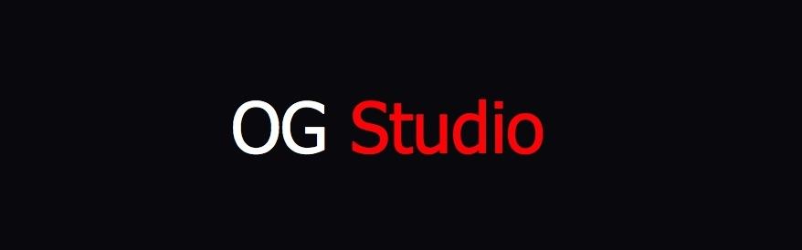 OG Studio Logo