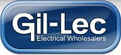 Gil-Lec Electrical Wholesalers Ltd Logo