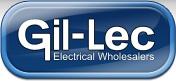 Gil-Lec Electrical Wholesalers Ltd Logo