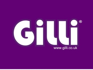 gilli_estate_agents Logo