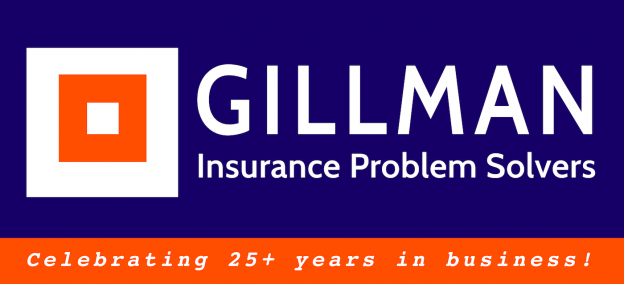 Gillman Insurance Problem Solvers Logo