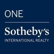 ONE Sothebys International Realty Logo