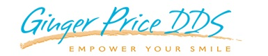 Ginger Price DDS Logo