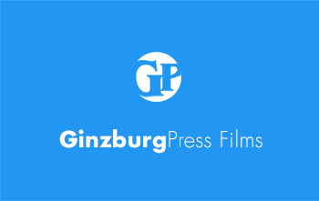 Ginzburg Press Logo