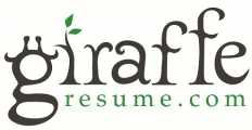 GiraffeResume.com Logo