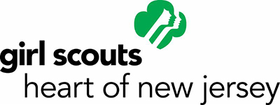 Girl Scouts Heart of New Jersey Logo