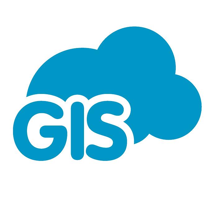 GIS Cloud Logo