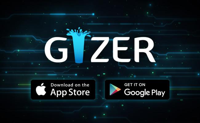 Gizer Logo