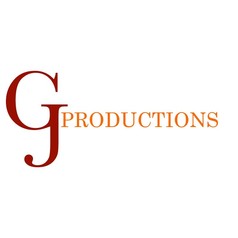 G&J Productions Logo