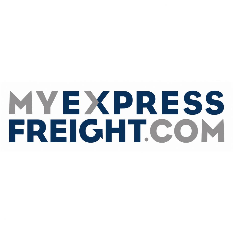 Myexpressfreight.com Logo