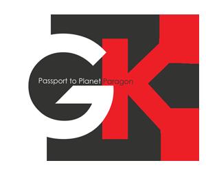 gkmagazine Logo
