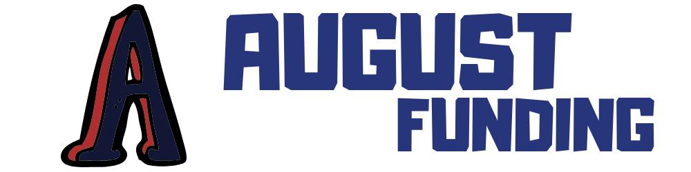 August Funding Logo
