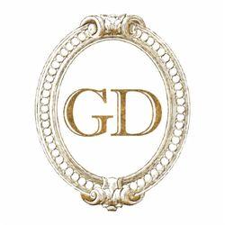 Glamour Decorating Logo