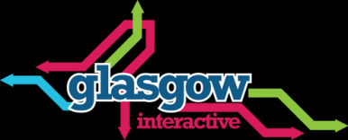 Glasgow Interactive Logo