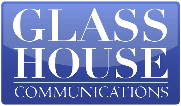 Glass House Communications Logo