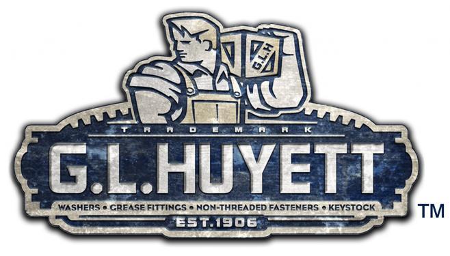 G.L. Huyett Logo