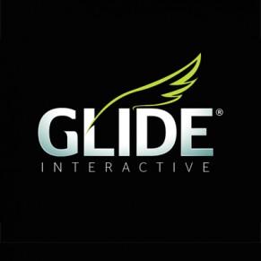 Glide Interactive Logo
