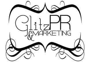 GlitzPR & Marketing Logo