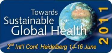 global-health Logo